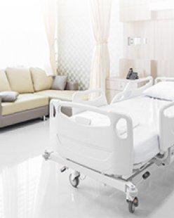 Antibakteriyel Hastane Tekstili